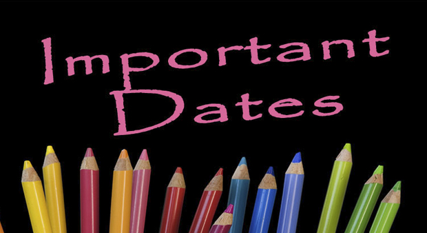important dates all students semester 1 2017-2018 housing rates & important dates all students cancelling their contract will forfeit the $200 security same semester due date as tuition and.
