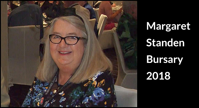Margaret Standen Bursary