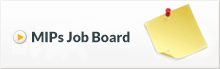MIPs Jobs Board