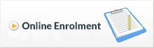 Online Enrolment Page