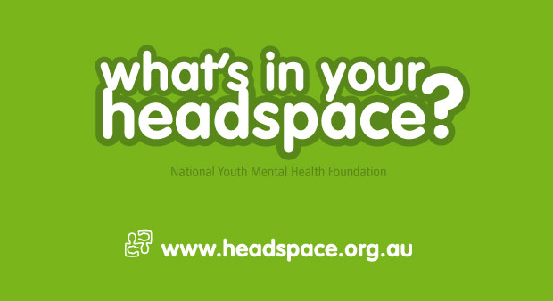 Headspace aids wellbeing