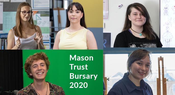 Mason Trust Bursary